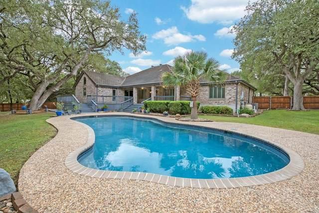 21110 Tree Top Ln, Garden Ridge, TX 78266 (#9378741) :: Watters International