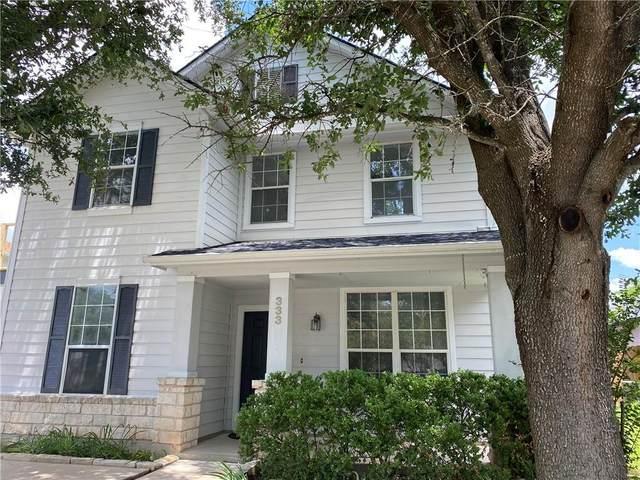 333 Bradfield Dr, Buda, TX 78610 (#9378869) :: Papasan Real Estate Team @ Keller Williams Realty