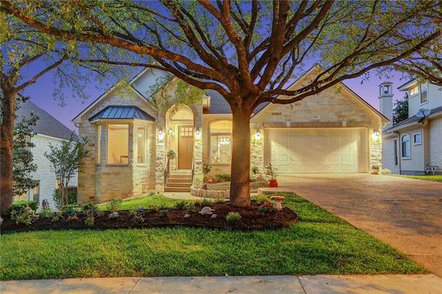 9517 Big View Dr, Austin, TX 78730 (#9379428) :: Zina & Co. Real Estate