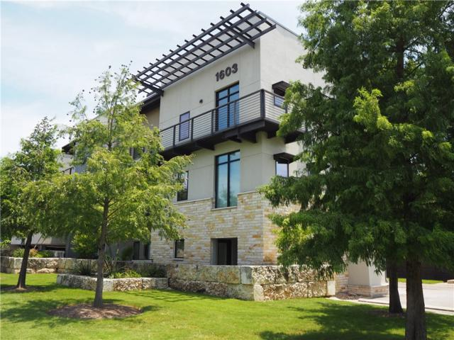1603 Enfield Rd #100, Austin, TX 78703 (#9379826) :: Kourtnie Bertram | RE/MAX River Cities