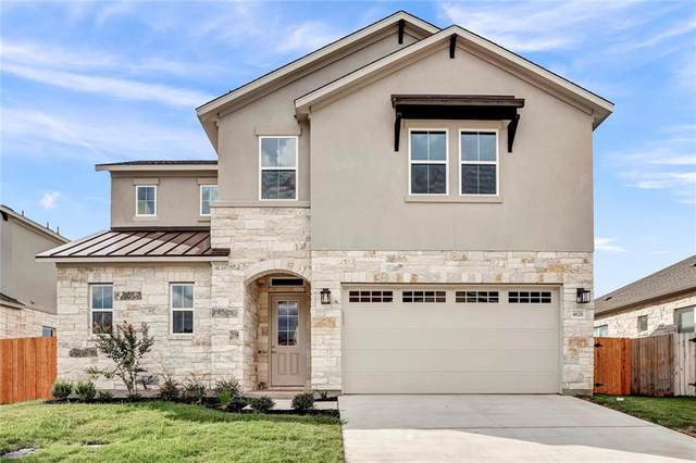 4628 Katherine Dr, Round Rock, TX 78681 (MLS #9379955) :: Vista Real Estate