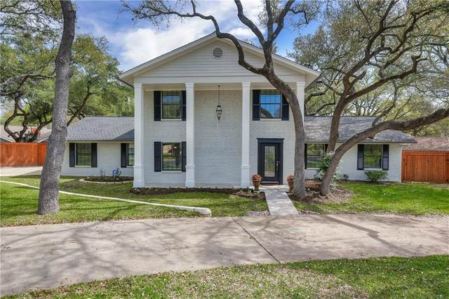 11905 Brookwood Cv, Austin, TX 78750 (#9380029) :: Umlauf Properties Group
