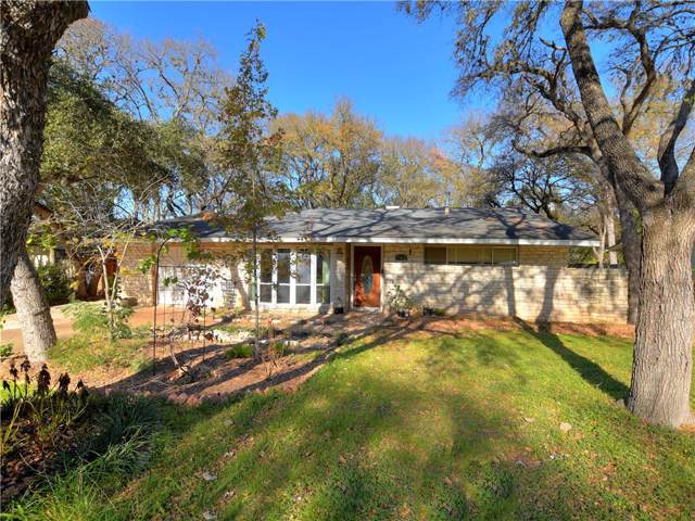 1902 Saint Albans Blvd, Austin, TX 78745 (#9380179) :: The Heyl Group at Keller Williams