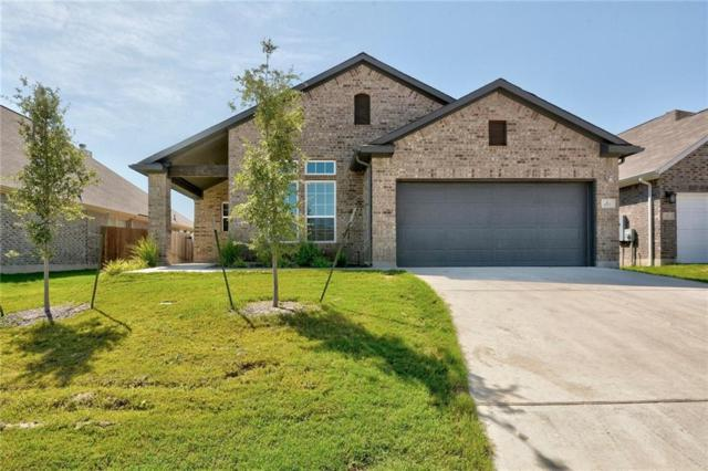 497 Esperanza Dr, Buda, TX 78610 (#9381059) :: Papasan Real Estate Team @ Keller Williams Realty