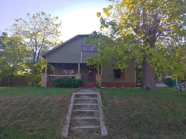 901 Kimbro St, Taylor, TX 76574 (#9381347) :: Papasan Real Estate Team @ Keller Williams Realty