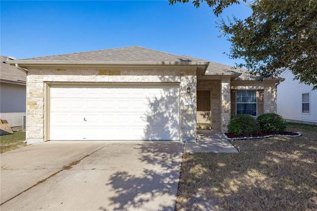 18016 Canopy Ln, Manor, TX 78653 (#9381365) :: First Texas Brokerage Company