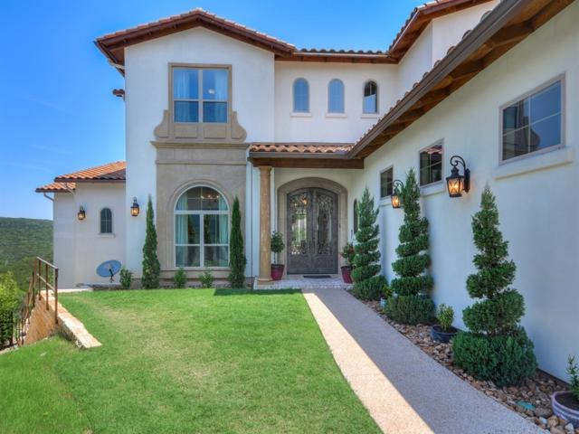 7332 Vista Mountain Dr, Austin, TX 78731 (#9381536) :: Papasan Real Estate Team @ Keller Williams Realty
