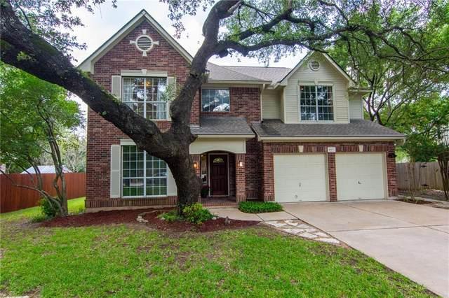 4907 Craig Dr, Austin, TX 78727 (#9381611) :: Papasan Real Estate Team @ Keller Williams Realty