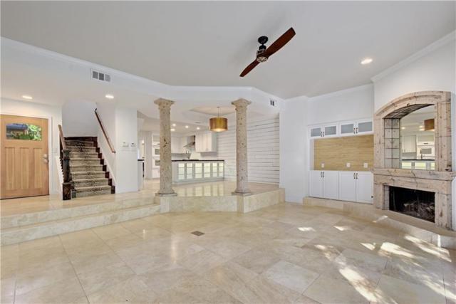 1000 Liberty Park #305, Austin, TX 78746 (#9381769) :: Ben Kinney Real Estate Team