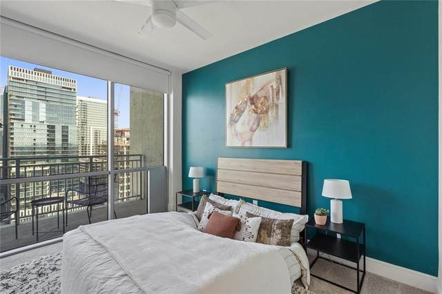 222 West Ave #1903, Austin, TX 78701 (#9382123) :: Zina & Co. Real Estate