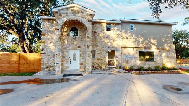 17708 Cherry Ln, Lago Vista, TX 78645 (#9382391) :: Papasan Real Estate Team @ Keller Williams Realty