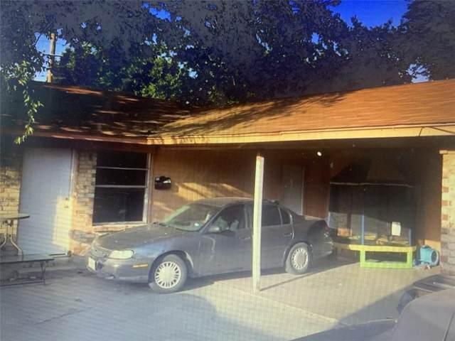 306 E Powell Ln, Austin, TX 78753 (#9383232) :: Papasan Real Estate Team @ Keller Williams Realty