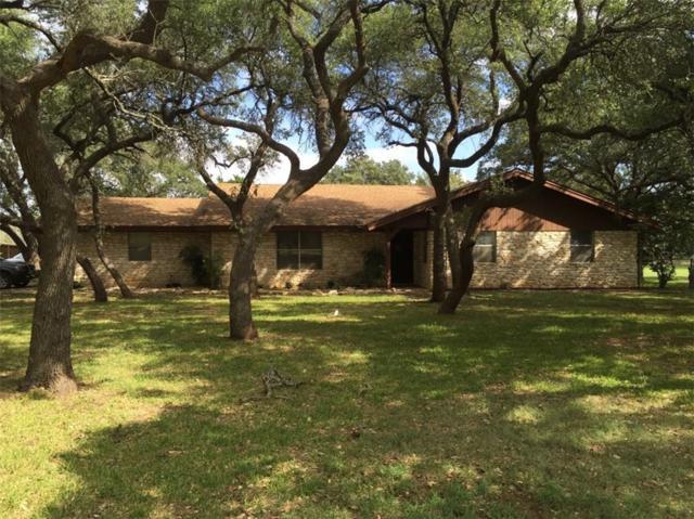 100 Chaparral, Georgetown, TX 78626 (#9383669) :: Douglas Residential