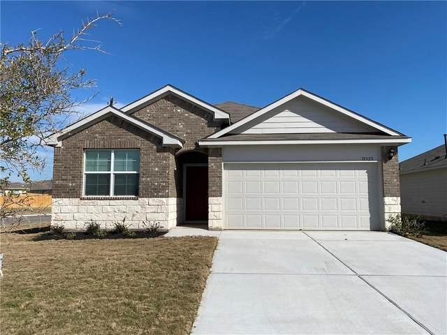 15325 Harkness Pass, Austin, TX 78725 (#9384107) :: Papasan Real Estate Team @ Keller Williams Realty