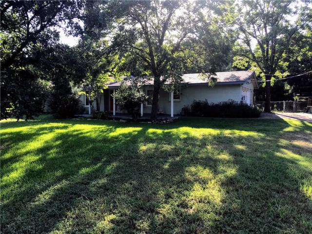 16 Reese Dr, Sunset Valley, TX 78745 (#9384977) :: The Heyl Group at Keller Williams