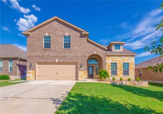 1084 Violet Ln, Kyle, TX 78640 (#9385011) :: Zina & Co. Real Estate