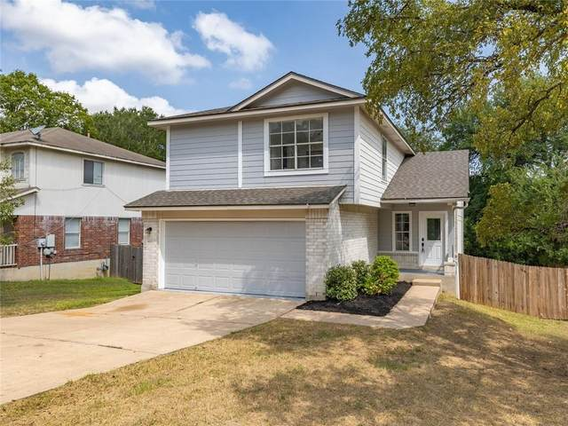 1452 David Curry Dr, Round Rock, TX 78664 (#9385092) :: Papasan Real Estate Team @ Keller Williams Realty