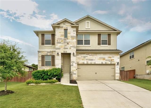 15904 Villa Frontera Dr, Austin, TX 78738 (#9385131) :: RE/MAX Capital City