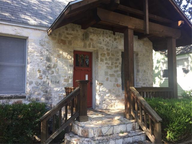 4108 Burnet Rd, Austin, TX 78756 (#9385217) :: Ben Kinney Real Estate Team