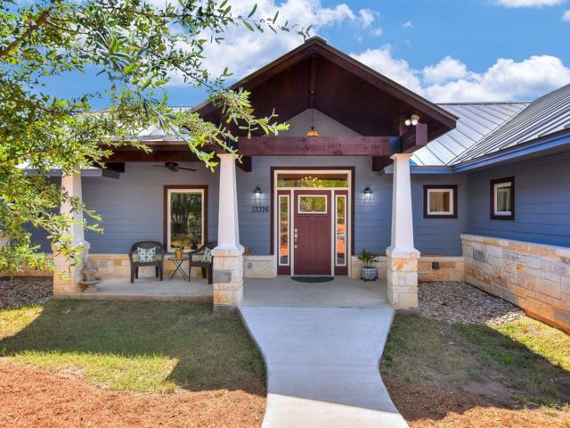 13326 Trautwein Rd, Austin, TX 78737 (#9385527) :: Watters International