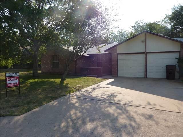 508 Buckskin Dr, Round Rock, TX 78681 (#9386161) :: Zina & Co. Real Estate