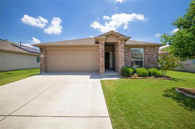 2009 Mottey St, Georgetown, TX 78626 (#9386606) :: The Perry Henderson Group at Berkshire Hathaway Texas Realty