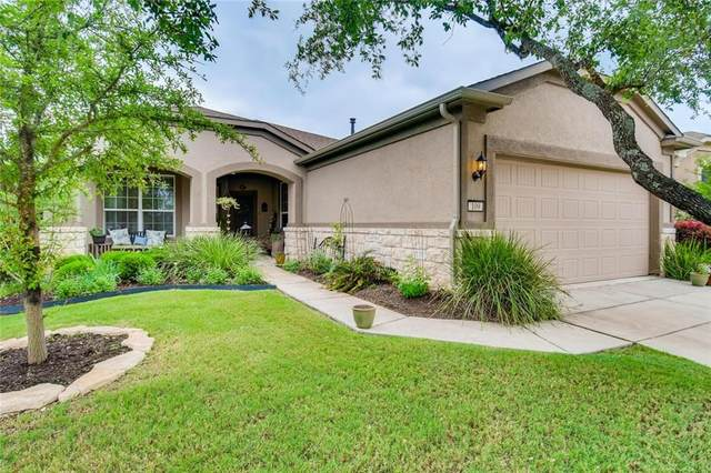 109 Copperas Creek Cv, Georgetown, TX 78633 (#9386639) :: All City Real Estate