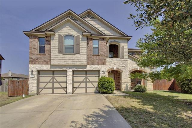 2113 Sydnee Dr, Leander, TX 78641 (#9386648) :: The Perry Henderson Group at Berkshire Hathaway Texas Realty