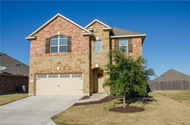 19129 Sparrow Trl G2, Pflugerville, TX 78660 (#9388869) :: The Heyl Group at Keller Williams
