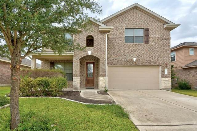 20108 Wearyall Hill Ln, Pflugerville, TX 78660 (#9388871) :: Front Real Estate Co.
