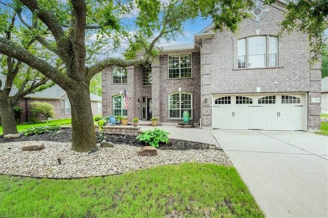 2605 Butler National Dr, Pflugerville, TX 78660 (#9389317) :: Papasan Real Estate Team @ Keller Williams Realty