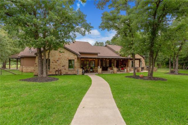 1011 Old Mcdade Rd, Elgin, TX 78621 (#9389530) :: The Heyl Group at Keller Williams