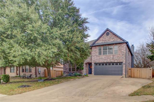 909 Skylark Hills Ln, Pflugerville, TX 78660 (#9389561) :: The Perry Henderson Group at Berkshire Hathaway Texas Realty