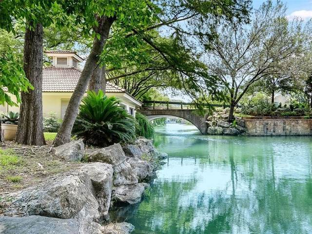 4400 Island Ave, Austin, TX 78731 (#9389903) :: The Summers Group
