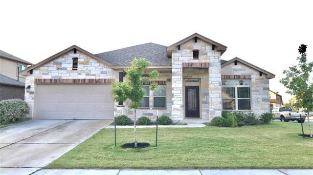 819 Palo Duro Loop, Round Rock, TX 78664 (#9390514) :: Watters International