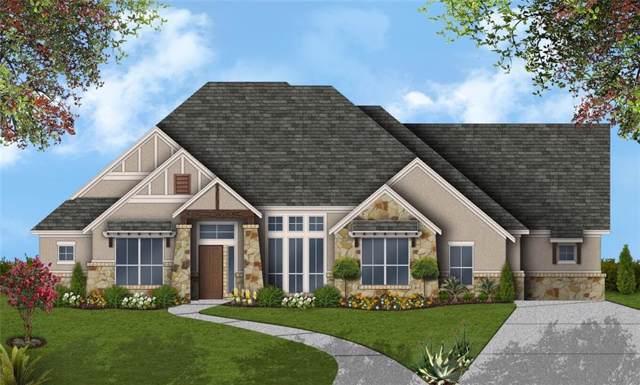 125 Flycatcher Cv, Cedar Creek, TX 78612 (#9391402) :: Papasan Real Estate Team @ Keller Williams Realty