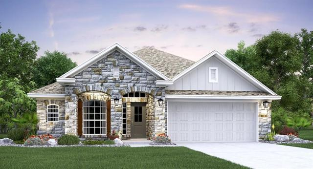 132 Vino Rossi Dr, Georgetown, TX 78628 (#9391585) :: The ZinaSells Group