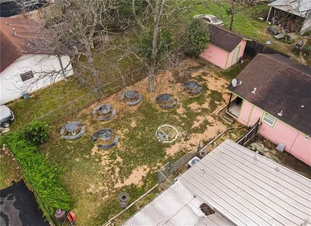 901 1/2 Tillery St, Austin, TX 78702 (#9391639) :: Papasan Real Estate Team @ Keller Williams Realty