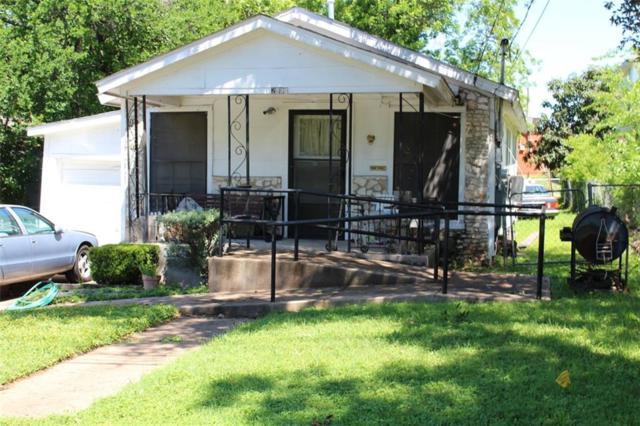 2604 Oaklawn Ave, Austin, TX 78722 (#9391712) :: RE/MAX Capital City