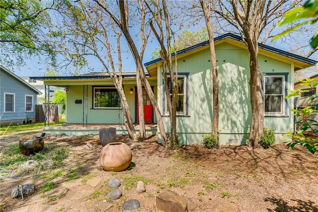 1202 North St, Austin, TX 78756 (#9392073) :: Lucido Global