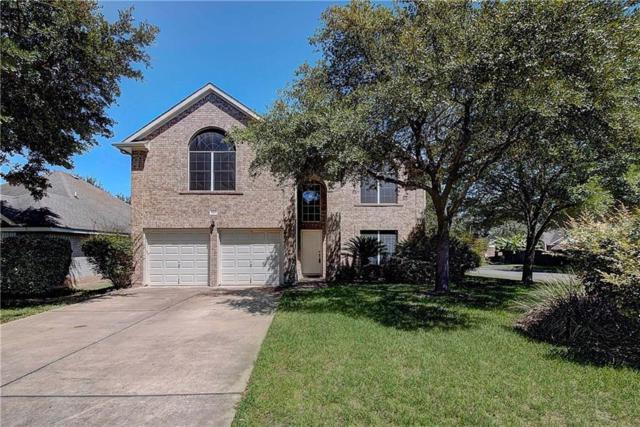 9203 Sommerland Way, Austin, TX 78749 (#9392270) :: The Heyl Group at Keller Williams
