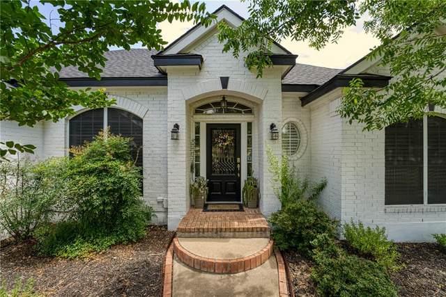 1214 Oak Meadow Dr, Dripping Springs, TX 78620 (#9392284) :: Papasan Real Estate Team @ Keller Williams Realty
