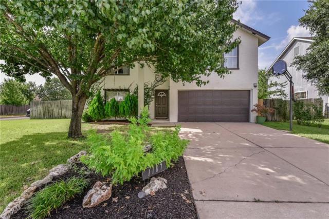 1107 Pike Path, Round Rock, TX 78665 (#9392413) :: Papasan Real Estate Team @ Keller Williams Realty