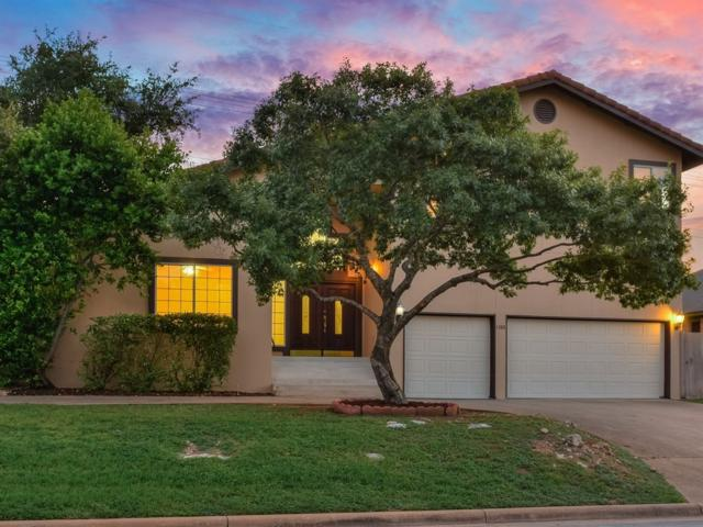 1302 Olympus Dr, Austin, TX 78733 (#9393437) :: Ana Luxury Homes