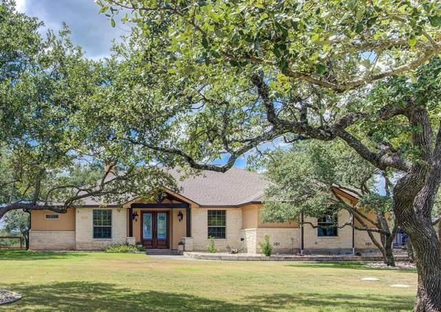 661 Shady Holw, New Braunfels, TX 78132 (#9394107) :: Papasan Real Estate Team @ Keller Williams Realty