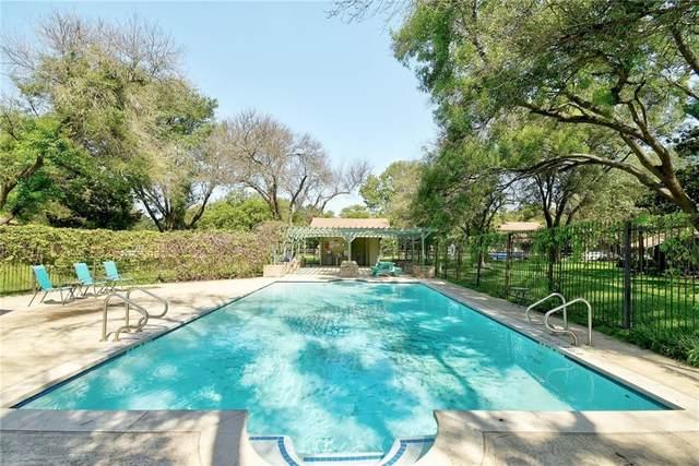 5017 Fort Clark Dr, Austin, TX 78745 (#9394421) :: Papasan Real Estate Team @ Keller Williams Realty