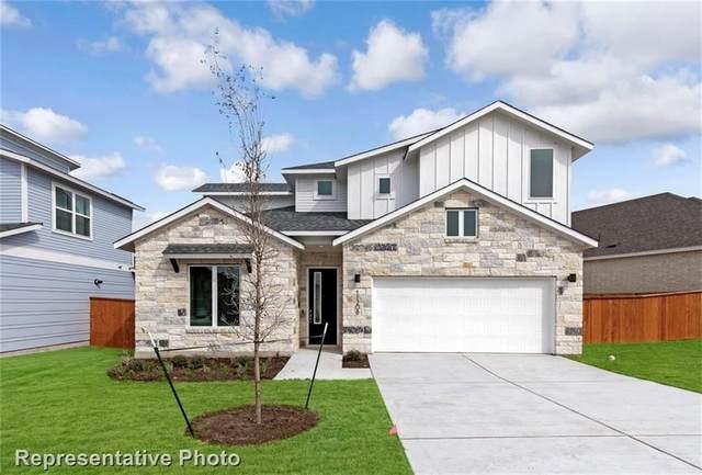 11309 Saddlebred Trl, Austin, TX 78653 (#9394529) :: Papasan Real Estate Team @ Keller Williams Realty