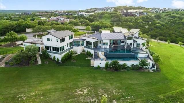 11805 Overlook Pass, Austin, TX 78738 (#9394614) :: Papasan Real Estate Team @ Keller Williams Realty