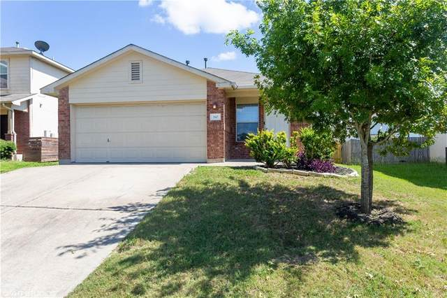 160 Jack Rabbit Ln, Buda, TX 78610 (#9394885) :: The Perry Henderson Group at Berkshire Hathaway Texas Realty