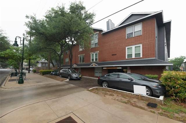 2804 Rio Grande St #310, Austin, TX 78705 (#9395325) :: The Perry Henderson Group at Berkshire Hathaway Texas Realty